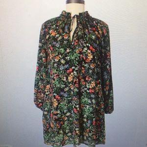 H&M Casual Swing Shift Dress